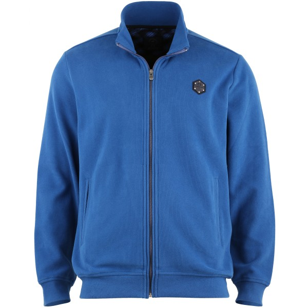 Sweatjacke Francesco