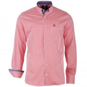 Streifenhemd modern